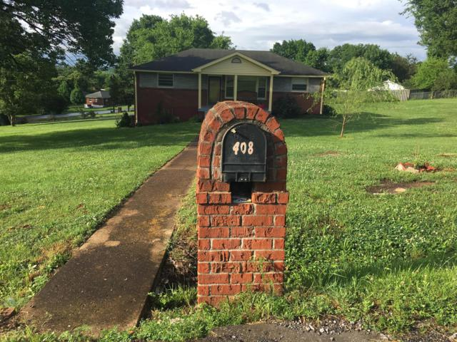 408 Hamblen Dr, Madison, TN 37115 (MLS #1967505) :: Exit Realty Music City