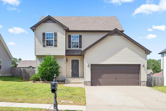 1208 Meachem Dr, Clarksville, TN 37042 (MLS #1967599) :: REMAX Elite