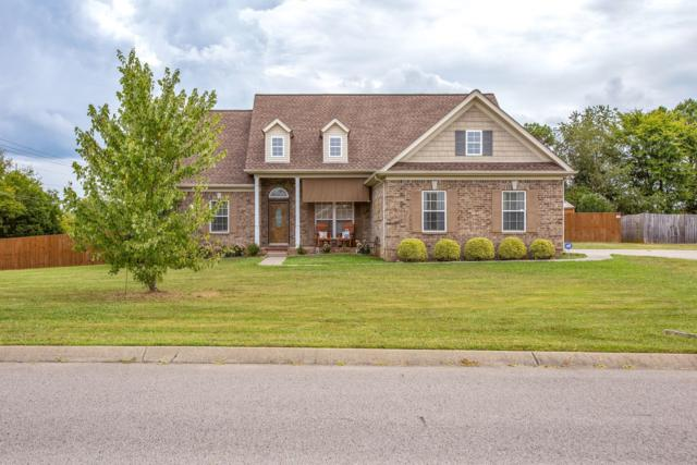 3401 Clegg Dr, Spring Hill, TN 37174 (MLS #1967816) :: Nashville on the Move