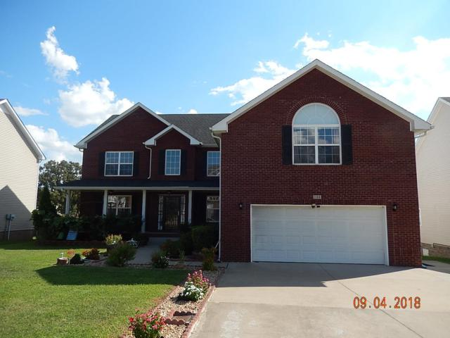 1188 Stillwood Dr, Clarksville, TN 37042 (MLS #1967853) :: HALO Realty