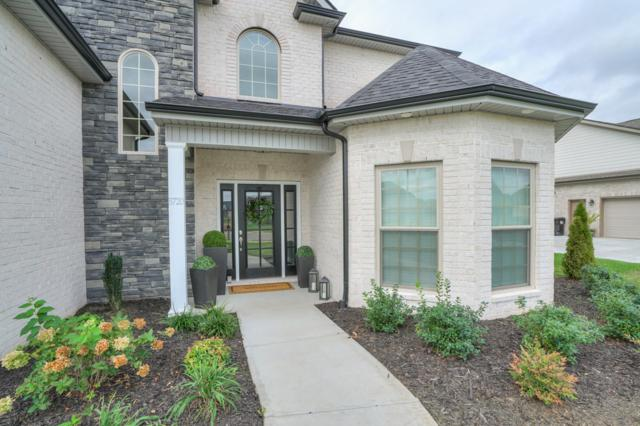 5720 Iverson Dr, Murfreesboro, TN 37127 (MLS #1967908) :: Maples Realty and Auction Co.