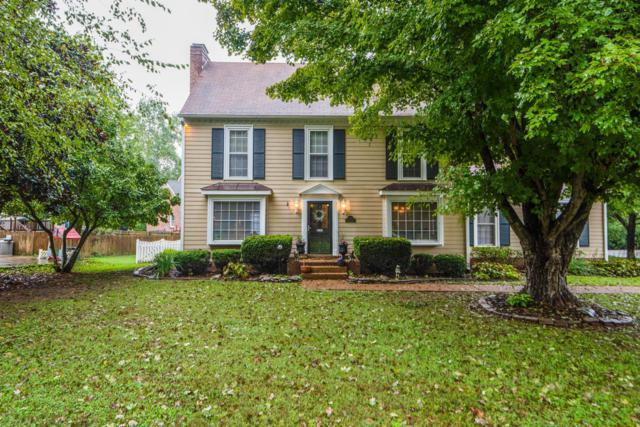 1403 Glade Ct, Franklin, TN 37069 (MLS #1967940) :: Ashley Claire Real Estate - Benchmark Realty