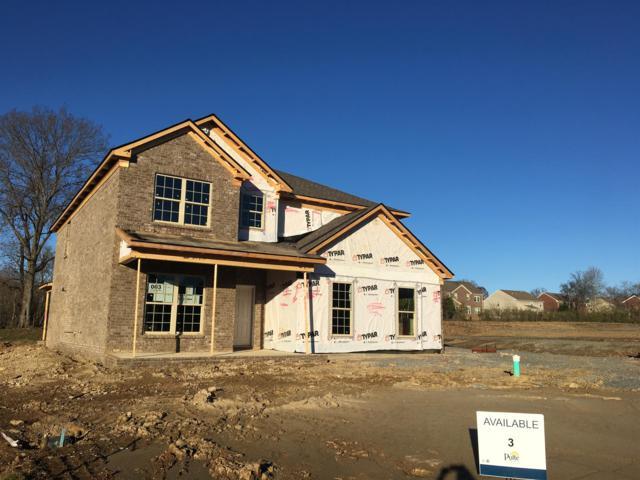 411 Norman Way #3, Hendersonville, TN 37075 (MLS #1968164) :: John Jones Real Estate LLC