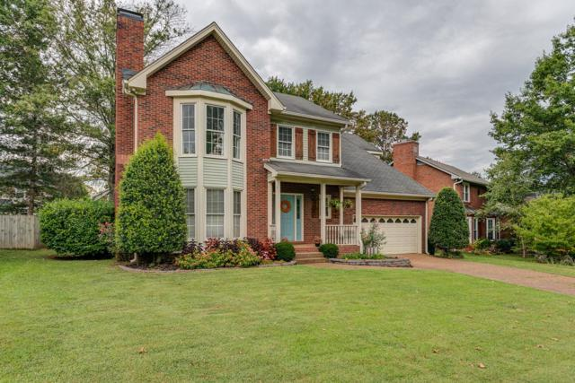 417 N Cardinal Ct, Franklin, TN 37067 (MLS #1968369) :: The Milam Group at Fridrich & Clark Realty