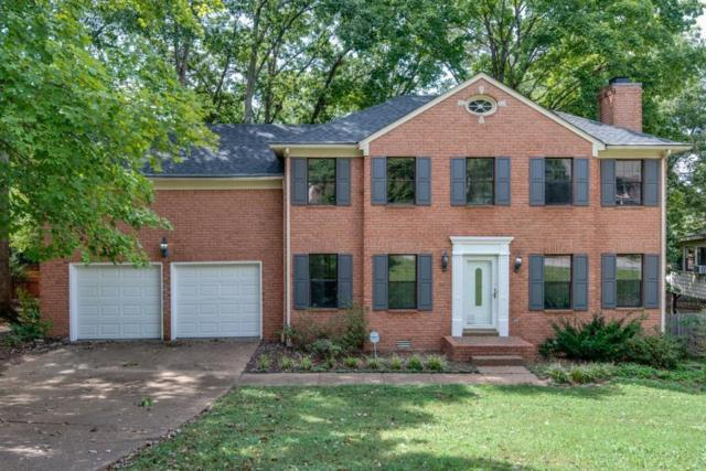 4308 Oakcrest Ln, Hermitage, TN 37076 (MLS #1968473) :: Nashville On The Move