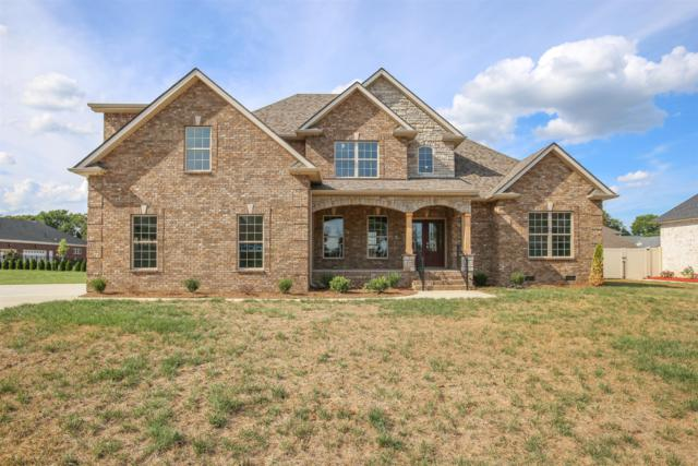 2303 Lionheart Dr (Lot 266), Murfreesboro, TN 37130 (MLS #1968510) :: FYKES Realty Group