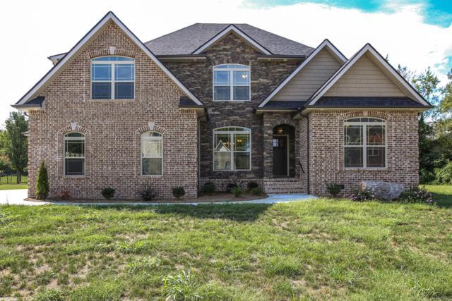 2036 Higgins Lane (Lot 283), Murfreesboro, TN 37130 (MLS #1968513) :: RE/MAX Homes And Estates