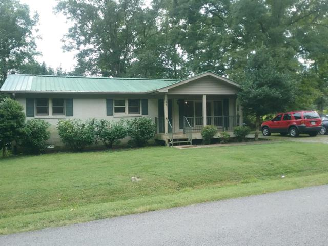 135 Meadowbrook Dr, Smithville, TN 37166 (MLS #1968577) :: HALO Realty