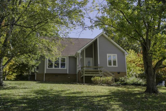 840 Hillside Dr, Springfield, TN 37172 (MLS #1968579) :: John Jones Real Estate LLC