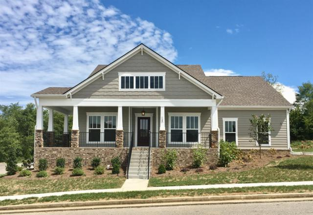 1125 Princeton Hills Drive #005, Nolensville, TN 37135 (MLS #1968723) :: Nashville On The Move | Keller Williams Green Hill