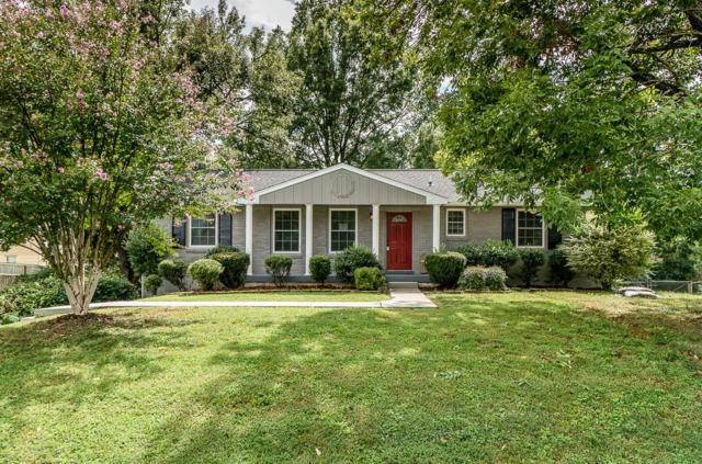 226 Downeymeade Dr, Nashville, TN 37214 (MLS #1968791) :: The Miles Team | Synergy Realty Network