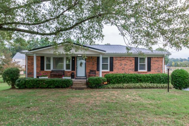 1612 Allison Ave, Columbia, TN 38401 (MLS #1968805) :: Felts Partners