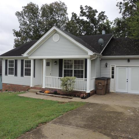 3316 Forest Breeze Dr, Antioch, TN 37013 (MLS #1968916) :: Team Wilson Real Estate Partners