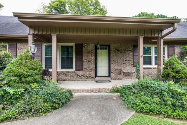 115 Ewingville Dr, Franklin, TN 37064 (MLS #1968923) :: Nashville On The Move