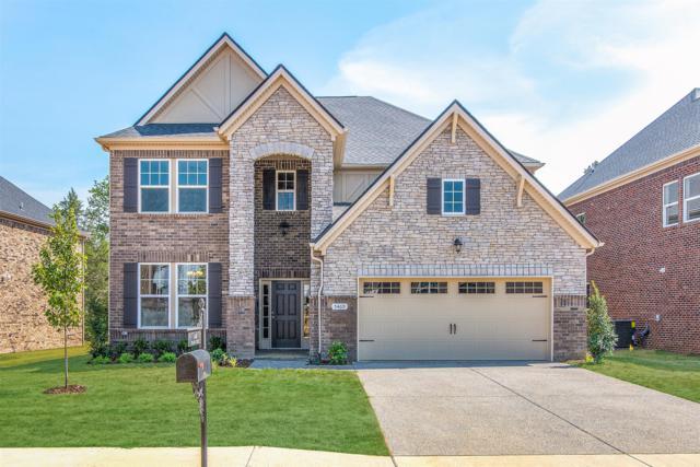 5469 Pisano Street Lot # 20, Mount Juliet, TN 37122 (MLS #1968989) :: DeSelms Real Estate