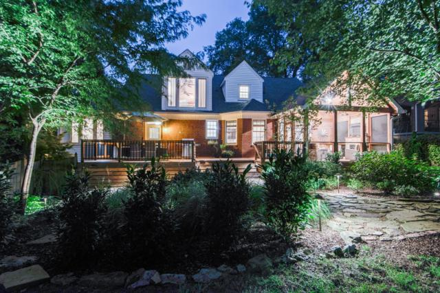 2004 Cedar Ln, Nashville, TN 37212 (MLS #1968993) :: Team Wilson Real Estate Partners