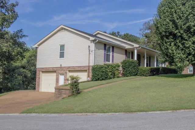 220 Charleston Dr, Goodlettsville, TN 37072 (MLS #1969029) :: REMAX Elite