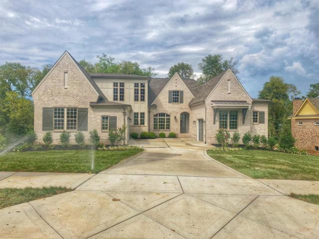 9020 Carnival Dr, Brentwood, TN 37027 (MLS #1969057) :: Nashville On The Move