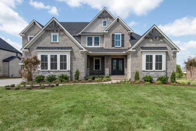 1855 Pageantry Circle #107, Brentwood, TN 37027 (MLS #1969193) :: REMAX Elite