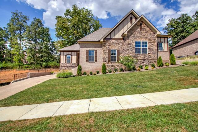162 Cobbler Cir, Hendersonville, TN 37075 (MLS #1969270) :: The Milam Group at Fridrich & Clark Realty