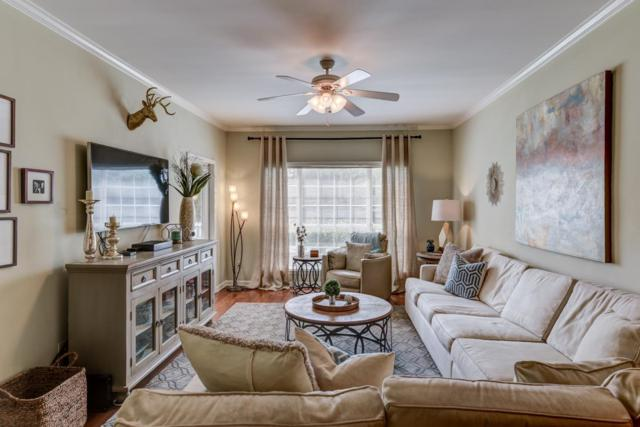 2025 Woodmont Blvd Apt 207, Nashville, TN 37215 (MLS #1969314) :: Maples Realty and Auction Co.
