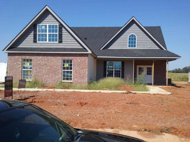 39 Summerfield, Clarksville, TN 37040 (MLS #1969528) :: RE/MAX Homes And Estates