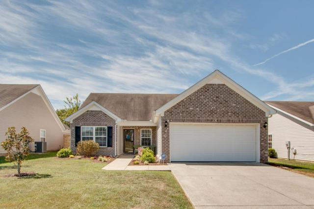 2141 Deer Valley Dr, Spring Hill, TN 37174 (MLS #1969593) :: Team Wilson Real Estate Partners