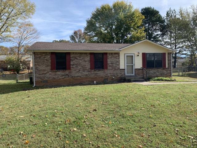 513 Aspen Dr, Clarksville, TN 37042 (MLS #1969772) :: Nashville on the Move