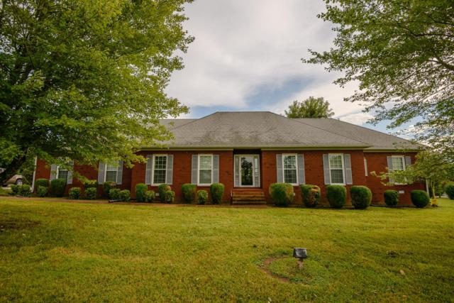 105 Stowers Ln, Shelbyville, TN 37160 (MLS #1969780) :: REMAX Elite