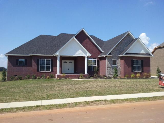 39 Hartley Hills, Clarksville, TN 37043 (MLS #1969907) :: REMAX Elite