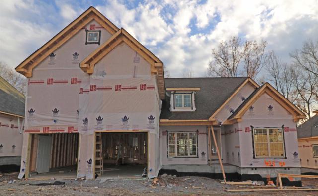 506 Hollow Tree Trail, Mount Juliet, TN 37122 (MLS #1970079) :: Team Wilson Real Estate Partners