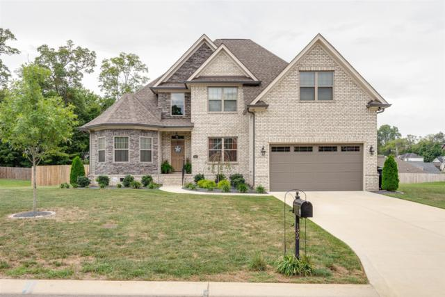 135 Timberland Dr, Columbia, TN 38401 (MLS #1970093) :: Nashville on the Move