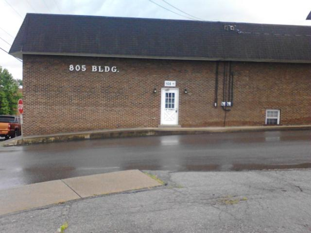 805 Willow St Unit 2B, Springfield, TN 37172 (MLS #1970257) :: EXIT Realty Bob Lamb & Associates