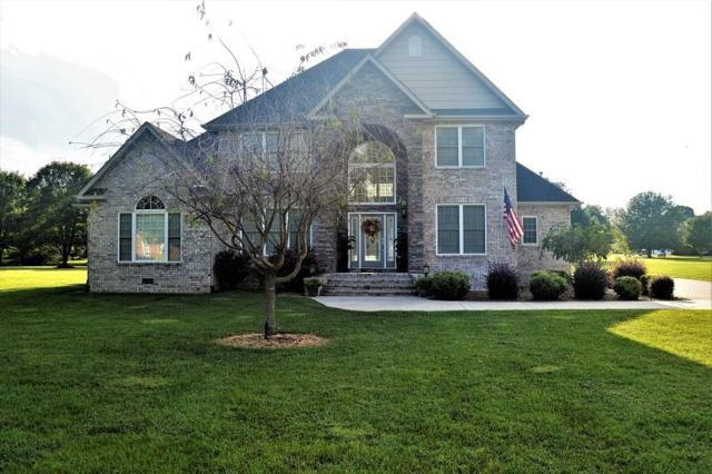 832 Franklin Heights Dr, Winchester, TN 37398 (MLS #1970266) :: Nashville on the Move