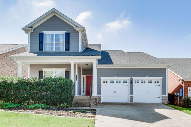 5013 Burke Trl, Nolensville, TN 37135 (MLS #1970306) :: Ashley Claire Real Estate - Benchmark Realty