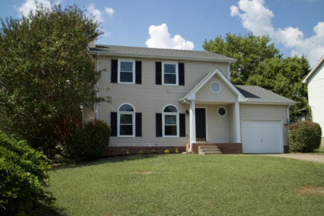 910 Lamont Lane, Clarksville, TN 37042 (MLS #1970311) :: EXIT Realty Bob Lamb & Associates