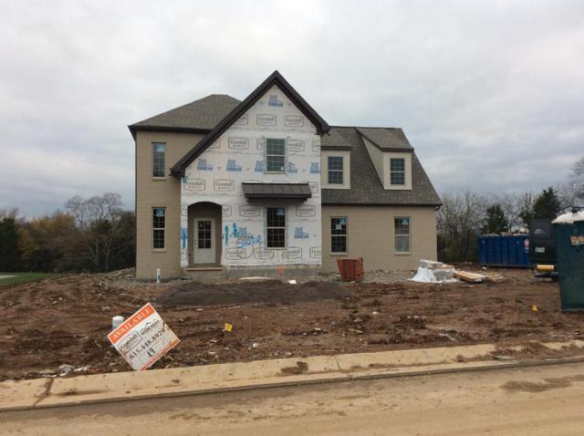 116 Madison Mill Drive. Lot 19, Nolensville, TN 37135 (MLS #1970312) :: CityLiving Group