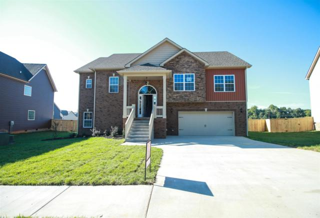 1504 Ellie Piper Circle, Clarksville, TN 37043 (MLS #1970388) :: RE/MAX Homes And Estates