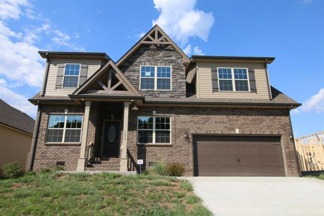 751 Fields Of Northmeade, Clarksville, TN 37042 (MLS #1970478) :: Valerie Hunter-Kelly & the Air Assault Team