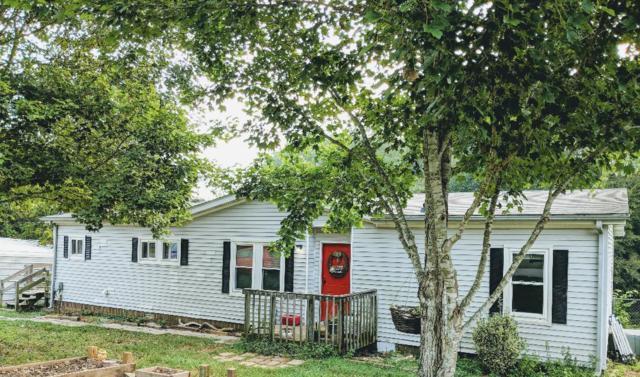 676 Bobbitt Road, Ashland City, TN 37015 (MLS #1970504) :: John Jones Real Estate LLC
