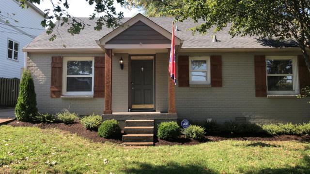 433 Croley Dr, Nashville, TN 37209 (MLS #1970513) :: John Jones Real Estate LLC