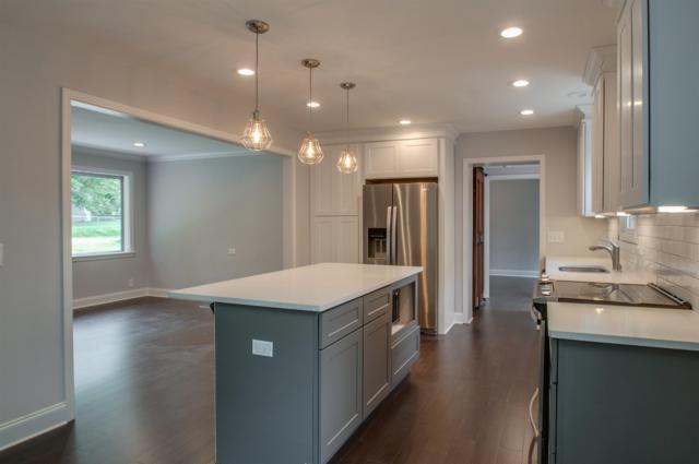 2219 Larimore Dr, Nashville, TN 37214 (MLS #1970683) :: John Jones Real Estate LLC
