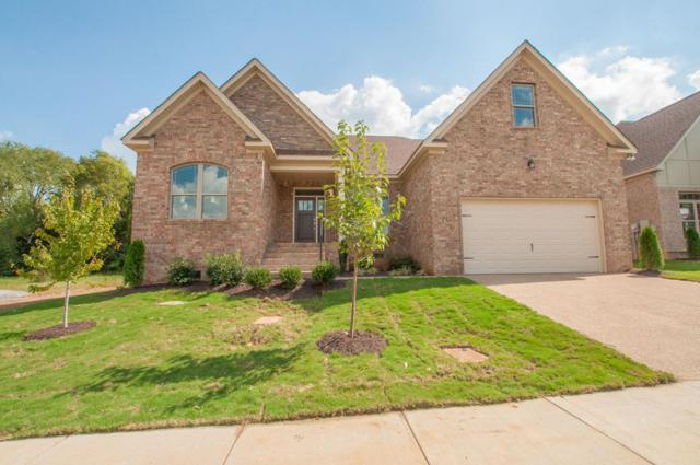 7221 Rising Fawn Trail, Hermitage, TN 37076 (MLS #1970760) :: Nashville on the Move