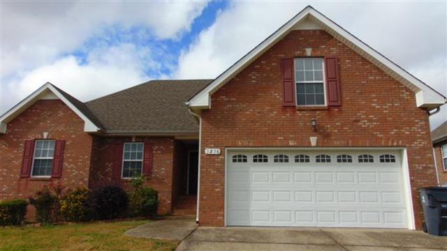 3236 Twelve Oaks Blvd, Clarksville, TN 37042 (MLS #1970854) :: REMAX Elite