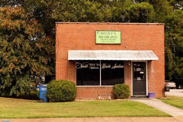 106 Glass St, Mount Pleasant, TN 38474 (MLS #1970900) :: The Kelton Group