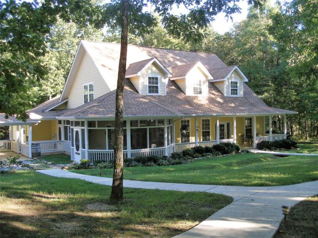 807 Timberwood Trace, Monteagle, TN 37387 (MLS #1970946) :: Nashville on the Move