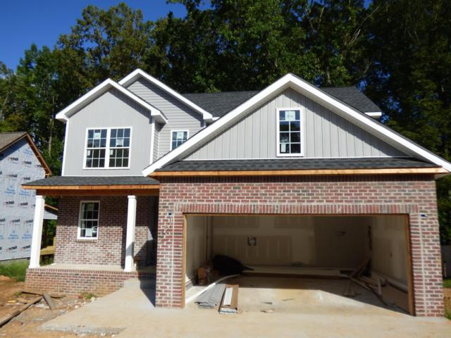 149 Sycamore Hill Dr, Clarksville, TN 37042 (MLS #1971050) :: Nashville on the Move