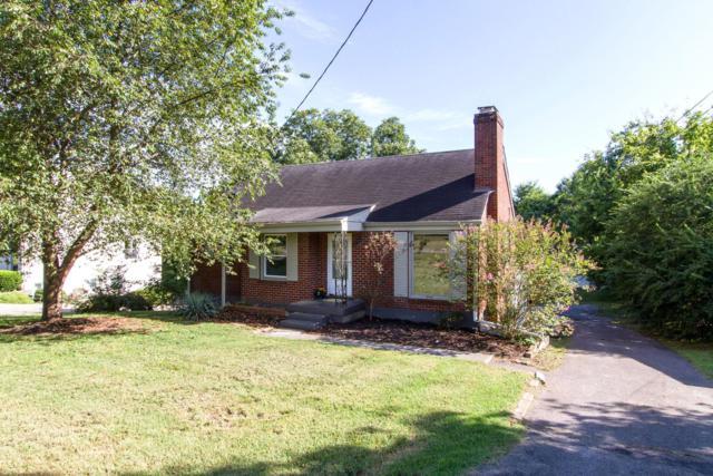 601 Rosebank Ave, Nashville, TN 37206 (MLS #1971097) :: CityLiving Group