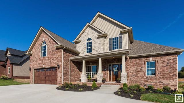 181 Wellington Fields, Clarksville, TN 37043 (MLS #1971104) :: RE/MAX Choice Properties