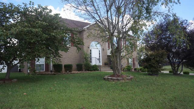 3536 Clearwater Dr, Clarksville, TN 37042 (MLS #1971112) :: REMAX Elite